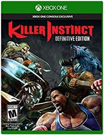 Killer Instinct: Definitive Edition - Xbox One $26.00 + FS