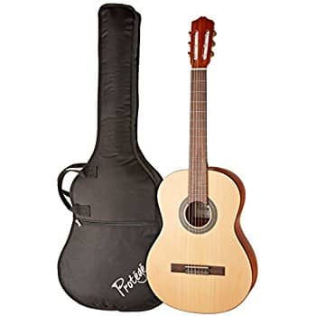 Protege by Cordoba C100M Full Size Classical Guitar with Gig Bag and Tuner (Amazon Exclusive) (B01DK723HW) - $97.23 For PRIME members