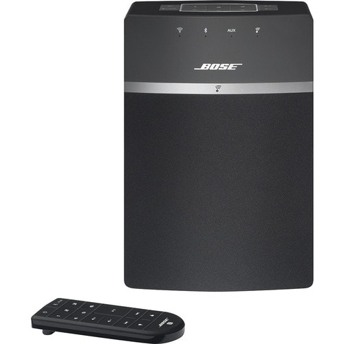 Amazon.com has for prime members: Bose SoundTouch 10 Wireless Speaker for $179.99. Costco has 2-pack at 329.99