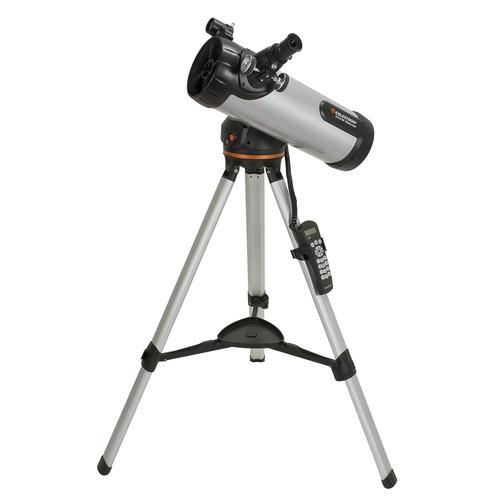 Celestron 114LCM Computerized Telescope - $285 + $50 Kohl's Cash