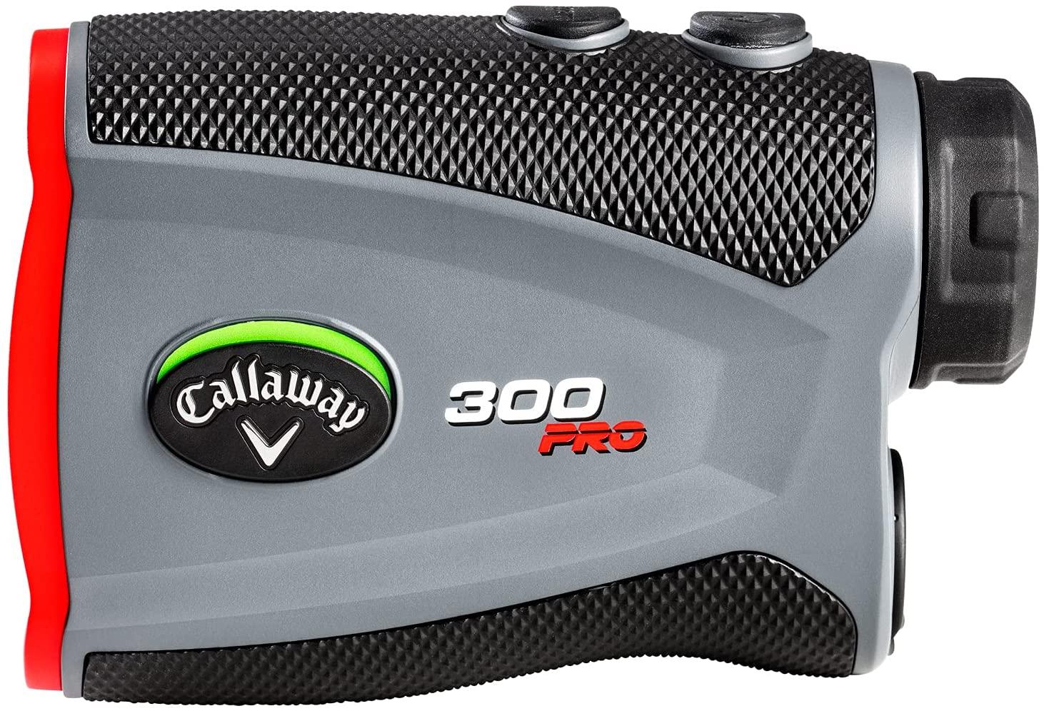 Prime Members: Callaway 300 Pro Rangefinder