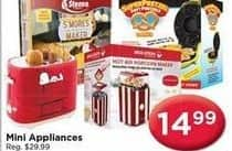 AC Moore Black Friday: Mini Appliances for $14.99