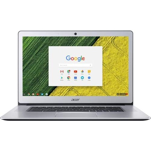 """Acer 15.6"""" Chromebook with free Google Home for $299.99"""