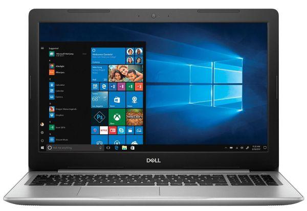 "Dell™ Inspiron 5575 Laptop, 15.6"" Screen FHD, AMD Ryzen 5, 4GB Memory, Vega 8, 1TB HDD @ Office Depot $309"