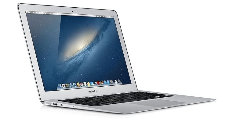 "Apple MacBook Air 11.6"" Laptop with Intel Core i5, 4GB RAM, 128GB SSD - $489.87 $489.97"