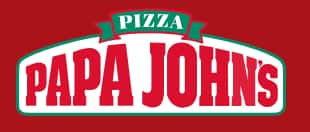PAPA JOHNS Free Large One Topping Pizza with $12 purchase using code BETTER TOGETHER 9/22 and 9/23