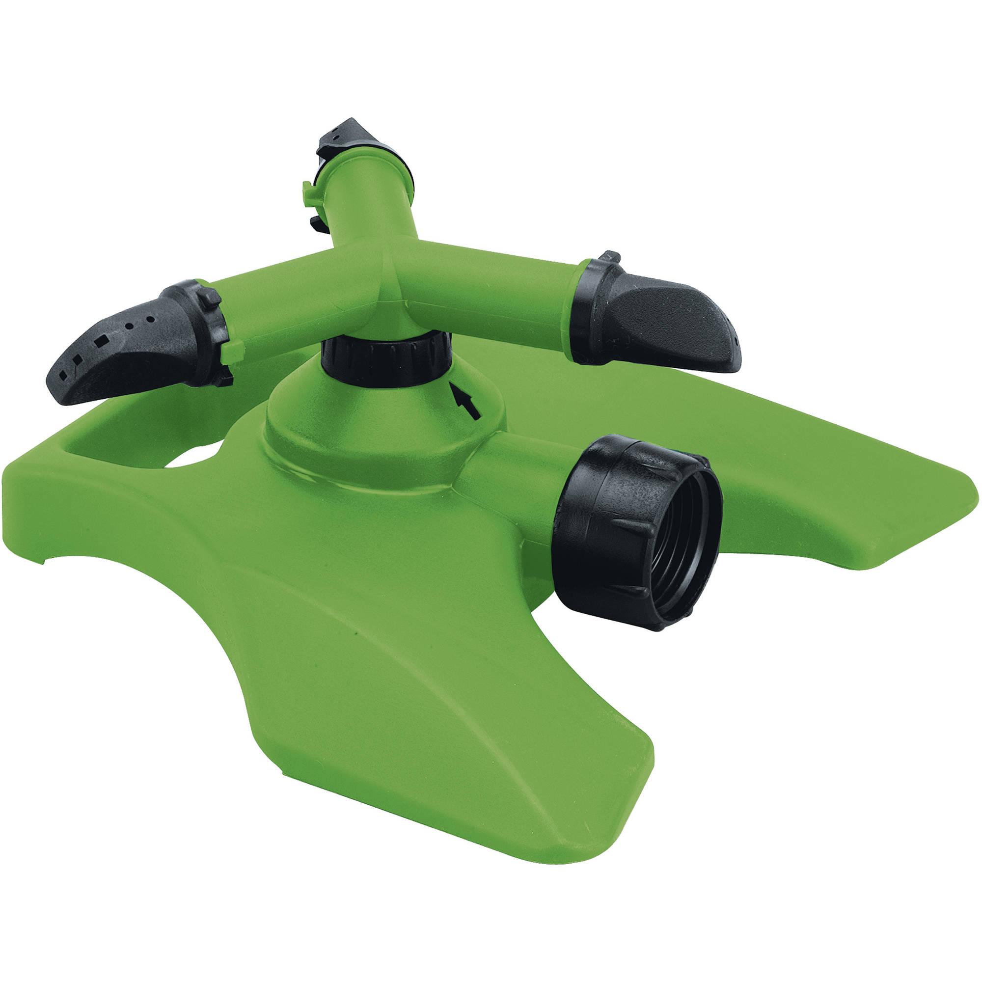 Expert Gardener Lawn Sprinklers $0.10-$0.50 Clearance at Walmart YMMV