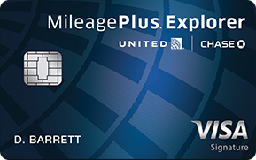 United MileagePlus Explorer Card by Chase Added and Removed benefits soon