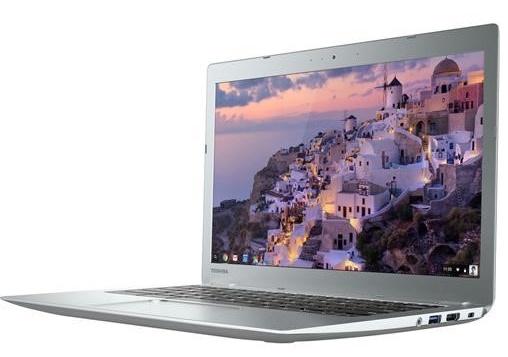 "Toshiba Chromebook 2 - 2015 Edition i3-5015U, 13.3"" 1080p IPS, 4GB RAM(CB35-C3350) Full HD, Backlit Keyboard $341.63 + FS @ Jet.com"