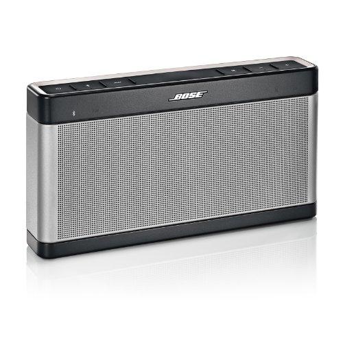 Bose® SoundLink® Bluetooth® speaker III - $180 at Target