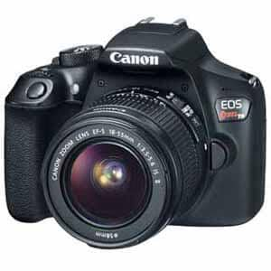 Canon DSLR Rebel T6 $279 frys (todays IN STORE only 1/13 with promo code)