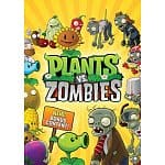 Plants vs. Zombies Game: Game of the Year Edition (PC or Mac Digital Download)