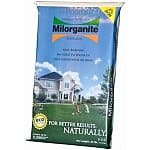 36lbs. Milorganite Organic Fertilizer