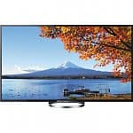 "65"" Sony KDL65W850A 1080p 120Hz 3D LED HDTV + 4-Pairs of 3D Glasses"