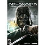 PC Digital Download: Dishonored $4, Dishonored DLC from