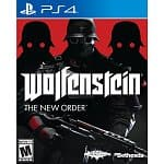 Wolfenstein: The New Order (PS4, Xbox One, Xbox 360, PS3 or PC)