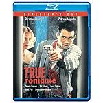 True Romance: Director's Cut (Blu-Ray)