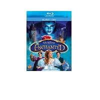 Amazon Deal: Disney's Enchanted (Blu-Ray + DVD Combo)