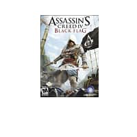 Amazon Deal: Assassin's Creed IV Black Flag (PC Digital Download)