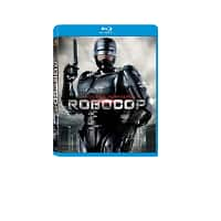 Walmart Deal: Blu-ray Double Feature: Rango + Yogi Bear or The Blind Side + Dolphin Tale $6.50, Robocop [1987] or Milk (Blu-ray)