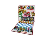 Target Deal: Super Mario Collector's Edition Chess Set