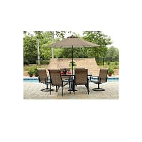 Sears Deal: Garden Oasis Harrison 7-Piece Patio Dining Set + $42 in Rewards Points for Shop Your Way Members