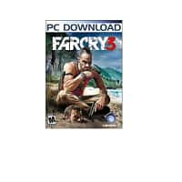Newegg Deal: PC Digital Downloads: Far Cry 3 $6, Far Cry 3: Blood Dragon $3.20, Far Cry 2: Fortune's Edition