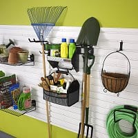 Tools.Woot Deal: Gladiator GarageWorks: Golf Caddy $60, Project Caddy $40, Ball Caddy