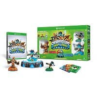 Microsoft Store Deal: Skylanders SWAP Force Starter Pack (Xbox One)
