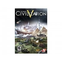 Newegg Deal: PC Digital Download Games: Civilization V: Brave New World or Gods & Kings