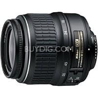 BuyDig Deal: Refurbished Nikon AF-S Lenses: 18-140mm f/3.5-5.6G $279, 55-200mm f/4-5.6G