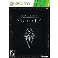 Dell Home & Office Deal: Game Sale: The Elder Scrolls V: Skyrim (Xbox 360) + $25 Dell eGift Card