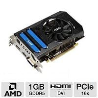 TigerDirect Deal: MSI Radeon HD 7770 1GB GDDR5 Video Card