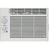 Walmart Deal: General Electric Window Air Conditioners Sale: 6,400-BTU $108, 5,050-BTU