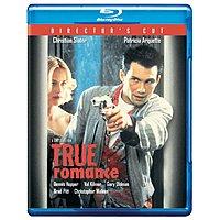 Target Deal: True Romance: Director's Cut (Blu-Ray)