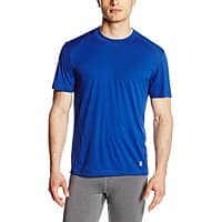 Amazon Deal: Izod Men's Performance: Short Sleeve T-Shirt, Muscle T-Shirt or Mesh Shorts