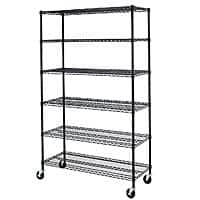 eBay Deal: 6-Shelf 48