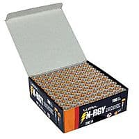 TigerDirect Deal: 100-Pack Ultra N-RGY AA or AAA Batteries