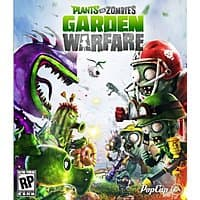 GamersGate.com Deal: Plants vs. Zombies: Garden Warfare (PC Digital Download)