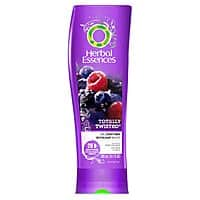 Amazon Deal: 2-Pack of 10.1oz Herbal Essences Totally Twisted Curl Conditioner