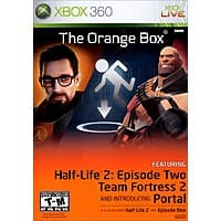 Xbox Live Marketplace Deal: The Orange Box (Xbox 360 Digital Download)
