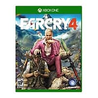 Dell Home & Office Deal: Video Game Game Preorders w/ $25 Dell eGift Card: Far Cry 4 (PS4 or Xbox One)