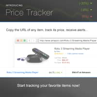 Slickdeals Deal: Introducing Price Tracker