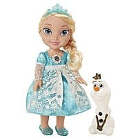 Walmart Deal: Disney Frozen Snow Glow Elsa Doll