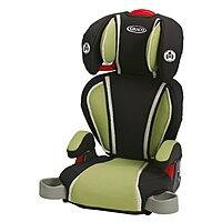 Amazon Deal: Graco Highback Turbobooster Car Seat (various colors)