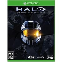 Dell Home & Office Deal: Halo: The Master Chief Collection (Xbox One) + $25 Dell eGift Card