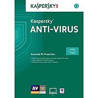 Newegg Deal: PC Softwares: Kaspersky Anti-Virus 2015 & More