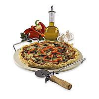 Kmart Deal: 3-Piece Sandra Lee Pizza Stone Set