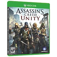Game Deal Daily Deal: Assassin's Creed Unity (Xbox One Digital Download)