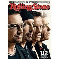 DiscountMags Deal: Rolling Stone Magazine